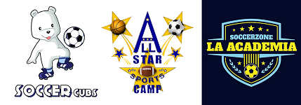 Summer Camp, Cubs, Soccer Leagues